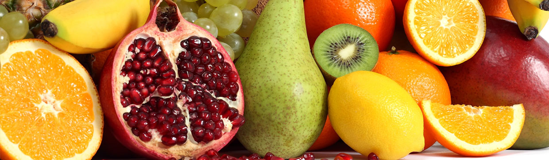 Marketing fresh fruit and vegetables